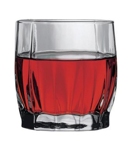 Набір склянок Dance 230мл 6шт