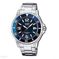 Чоловічий годинник Casio Standard Analogue MTD-1053D-2AVEF