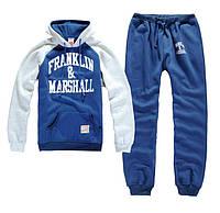 Спортивный костюм мужской Franklin Marshall / FKL-978