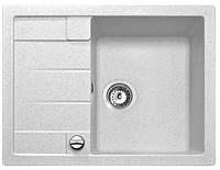 Мойка кухонная TEKA Astral 45 B-TG (белый) (88909)