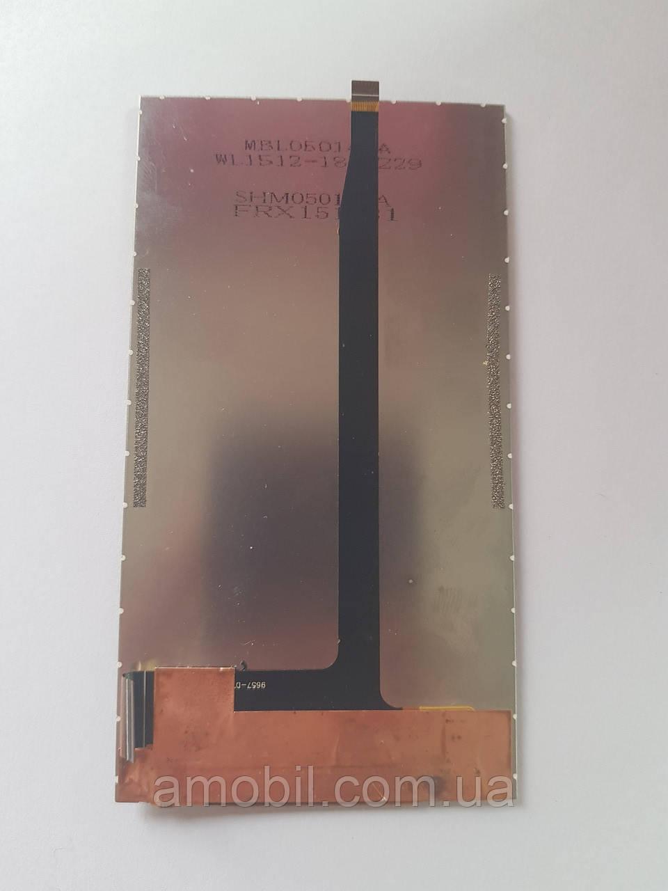 Дисплей Blackview BV2000 / BV2000S / Assistant AS-5431 orig б.у