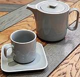 Чайник заварочный Fissman Fleuretta 700мл, фото 2