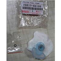 Фильтр топливный сетка 23217-50100. TOYOTA