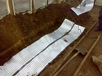 Как правильно организовать подогрев грунта в теплице
