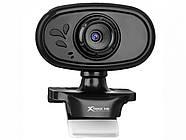 Веб-камера Xtrike XPC01 Black