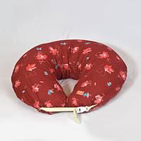 Подушка для кормления Макошь Красная осень (ск)