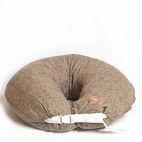 Подушка для кормления Макошь Осеннее поле (ск)