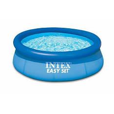 Надувний басейн Intex 28110, 244-76 см