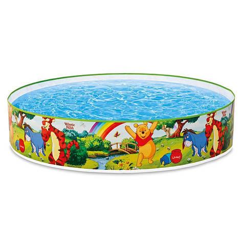 Intex 58475, дитячий басейн Вінні Пух, фото 2