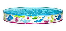 Дитячий Надувний басейн Bestway 55029