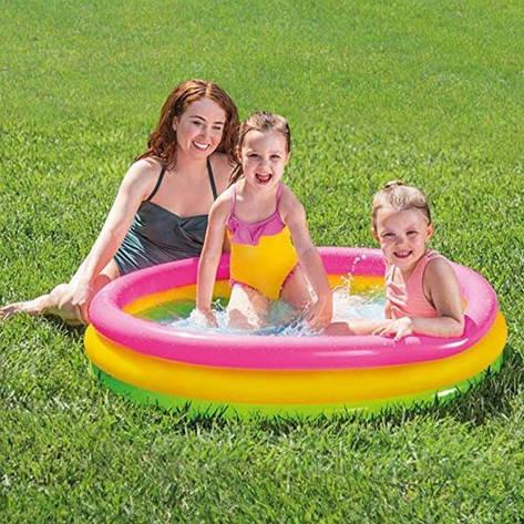 Дитячий бассейн Intex (Intex 57412), фото 2