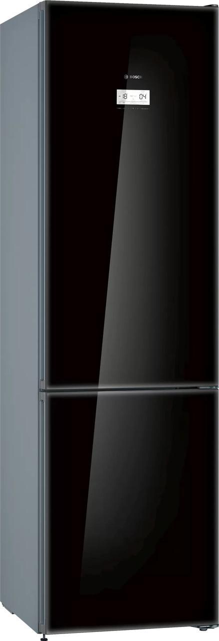 Холодильник с морозильной камерой Bosch KGN39LBE5