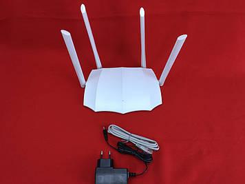 Wi-FI роутер Tenda AC5 AC 1200 Smart Dual-Band 100Mbit