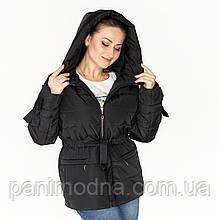 """Женская куртка «Бант"""""""