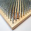 Доска Садху для Начинающих с шагом Винтовых гвоздей 8 мм, фото 10