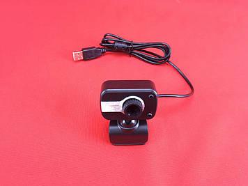 Веб-камера с микрофоном USB 2.0 4800PC mini-01
