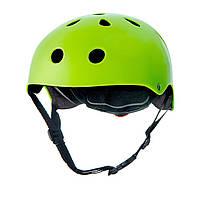 Дитячий захисний шолом Kinderkraft Safety Green (KKZKASKSAFGRE0)