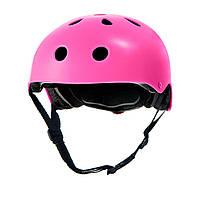 Дитячий захисний шолом Kinderkraft Safety Pink (KKZKASKSAFPNK0)