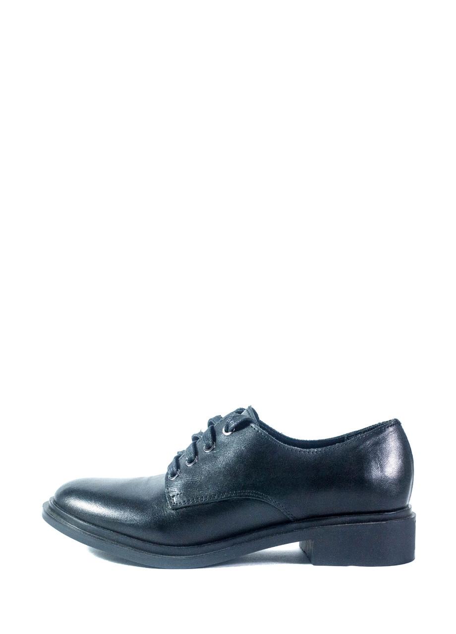 Туфлі жіночі Lonza чорний 23011 (36)