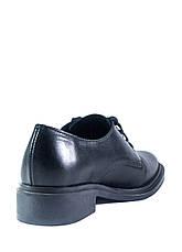 Туфлі жіночі Lonza чорний 23011 (36), фото 2