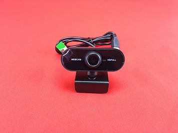 Веб-камера DL02 Full HD WebCam
