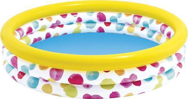 Дитячий басейн Intex 58449 168х41 см