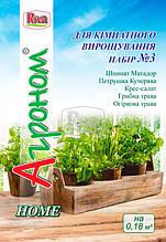 Набор пряных трав для комнатного выращивания №3