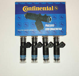 Форсунка топливная Continental Siemens Deka 20735 4 шт (03)