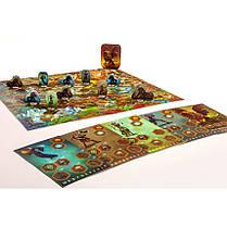 Настільна гра Ліс: легенда про Мантикору, фото 2