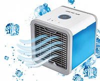 Мини-кондиционер Arctic Air Cooler с подсветкой и увлажнением воздуха