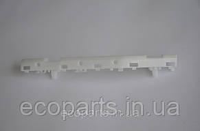 Кронштейн кріплення переднього бампера лівий Nissan Leaf (10-17), фото 2