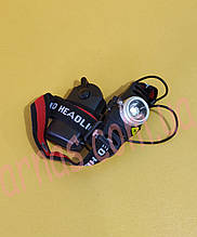 Налобний ліхтар Bailong BL-TK-37