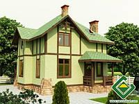 Строительство домов из сип панелей Обитель