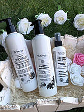 Спрей против выпадения и для активного роста волос Top Beauty Anti Hairloss Hair Spray 150мл