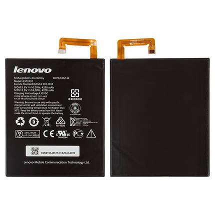 Акумулятор (Батарея) для планшета Lenovo Tab A8-50 L13D1P32 (4200 mAh), фото 2