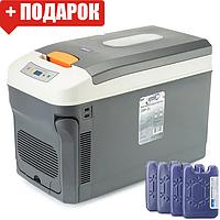 Автохолодильник на 35 л Thermo CBP-35, охлаждение / нагрев (термобокс - мини холодильник в машину)