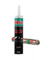 Полиуретановый клей для автостекол 655, AkFix