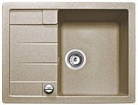 Мойка кухонная TEKA Astral 45 B-TG (песочный) (88912)