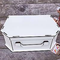 Коробка дерев'яна , коробка деревяная , бокс дерево , коробка для подарка , подарочная коробка