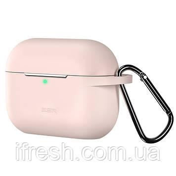 Чехол ESR для Apple AirPods Pro Bounce Series, Pink (3C15190350101)