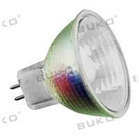 Галогенная  лампа Buko JCDR 20W 220V GU5.3 CLOSED