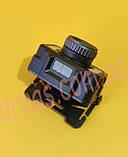 Аккумуляторный налобный фонарь с датчиком движения (S-67), фото 4