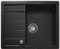 Мойка кухонная TEKA Astral 45 B-TG (карбон) (40143508)