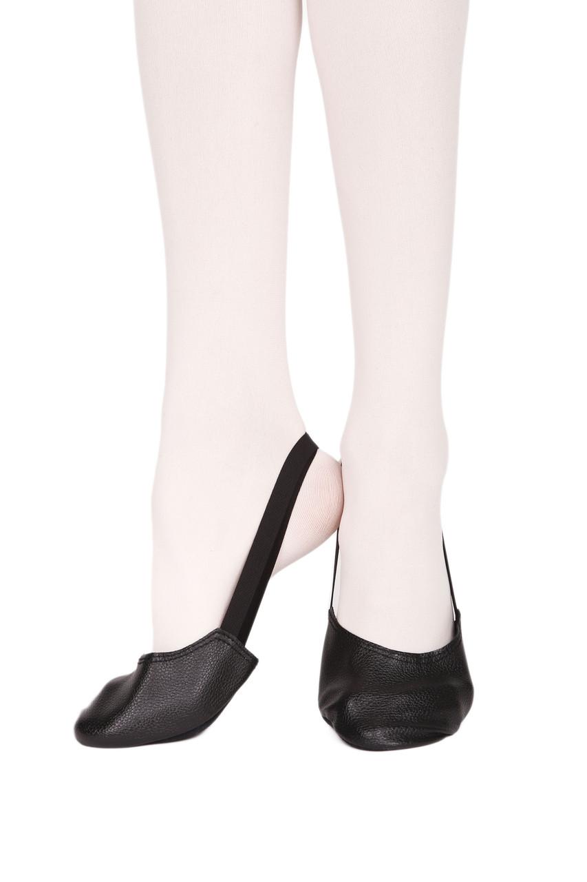 Получешки Dance KZ2011 Черные