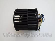 Вентилятор печки мотор отопителя ВАЗ 2108-21099, 2113-2115