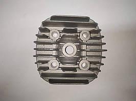 Головка цилиндра веломотор