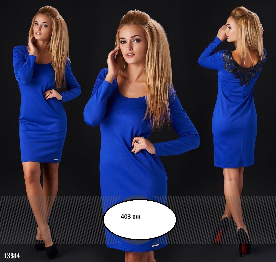 Платье модное 403 вж