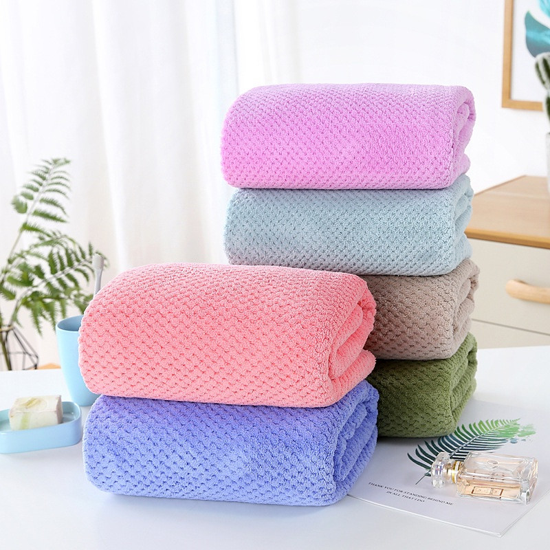 Кухонное полотенце из микрофибры размер 25*50 микс