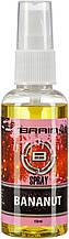 Спрей Brain F1 Bananut  (банан с кокосом) 50ml