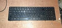 Клавиатура для ноутбука HP NSK-CN6SC № 212303